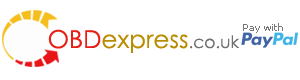 OBDexpress.co.uk - Car OBD2 Tools global supplier