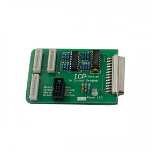 ICP Adapter for Digimaster 2 and Digimaster 3