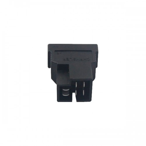 Chrysler 6 PIN Connector For Launch X431 GX3 and Diagun