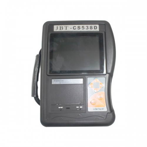 Original JBT-CS538D Vehicle Scanner Auto Diagnostic Tool Scanner