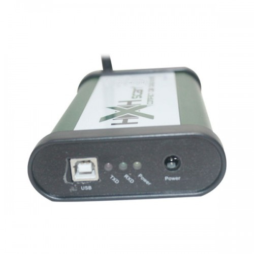 HxH Scan Bluetooth Compact Car Diagnostic Tool