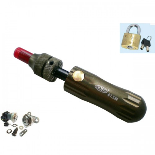 Meter Box 7.5 mm Plum Tool free shipping