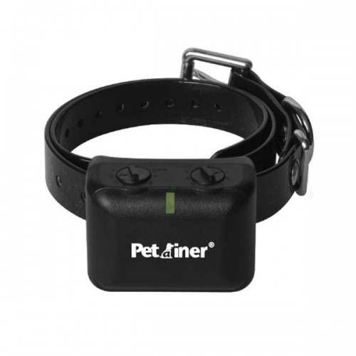 Automatic Dog Anti Bark Stop Barking Collar for large big Dog Shock Automatic Dog Trainer with charge