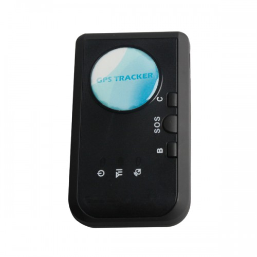 GPS Tracker Car Fleet Vehicle Personal Tracking Device