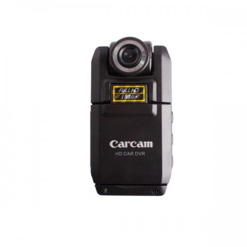 FULL HD 1080P Portable Car Camcorder DVR Cam Recorder