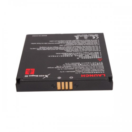 Original Launch X431 Diagun III Battery