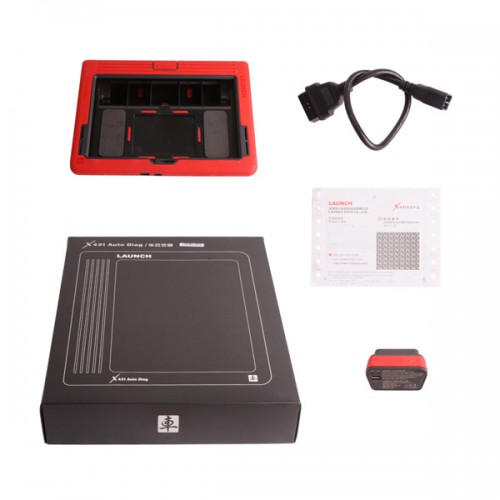 LAUNCH X431 iDiag Auto Diag Scanner for Samsung N8010