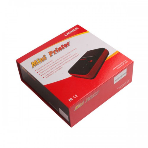 Mini Printer for X431 diagun 3