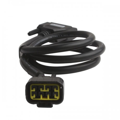 New SL010463 For Suzuki 6-pin Cable For MOTO 7000TW Motorcycle Scanner