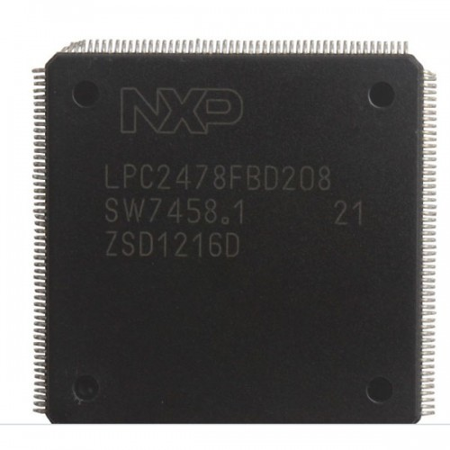 KTAG K-TAG KESS V2 ECU Programming Tool CPU NXP FIX chip