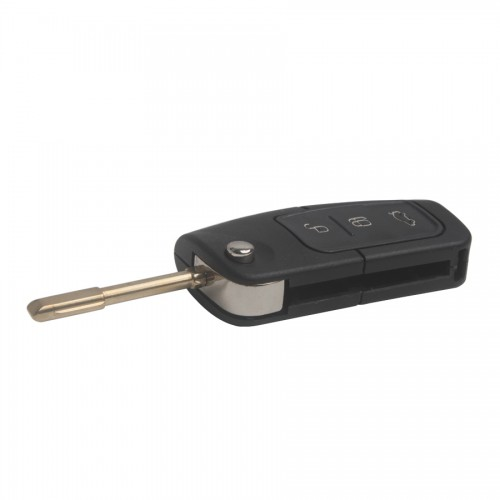 Remote Flip Key 3 Button 433MHZ for Mondeo