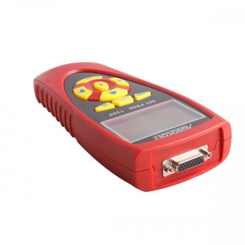 AUGOCOM Auto Car Key Programmer T300+ one year free update