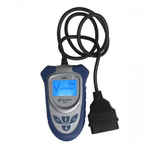 V-Checker V201 Professional OBD2 Scanner With Canbus (choose SC79)