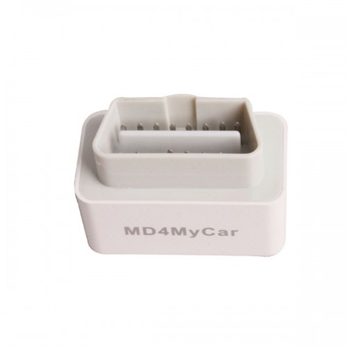 Launch MD4MyCar OBDII/EOBD Code Reader Work With iPhone By WiFi
