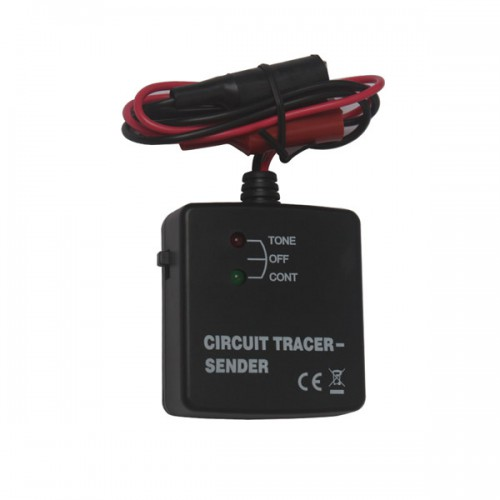 ADD330N Auto Circuits Tracer Detector