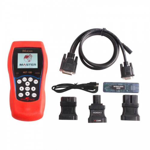 Professional Kia Scanner MST-100 Diagnostic Tools Only for Kia