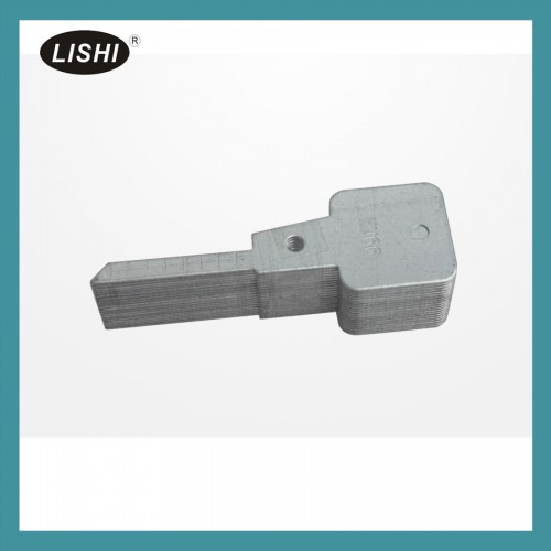 LISHI HU66 2-in-1 Auto Pick and Decoder for Audi Ford VW,Porsche,Seat, Skoda