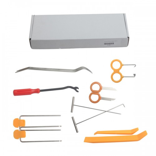 12 pcs All-in-One Stereo Removal Tools Easy choose SL188 or SL187
