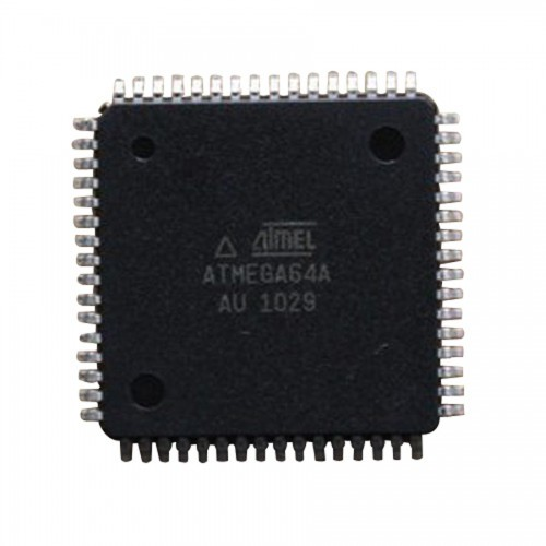ATMEGA64 Repair Chip Update XPROG-M Programmer from V5.0/V5.3 to V5.55 Full Authorization (Including CAS4)