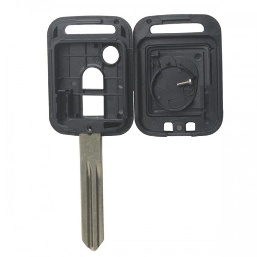New Remote Key Shell 3 Button For Nissan 10pcs/lot
