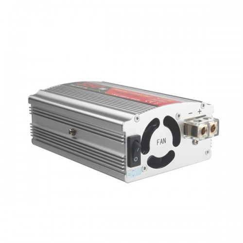 350W USB Car Inverter DC 24V to AC 220V