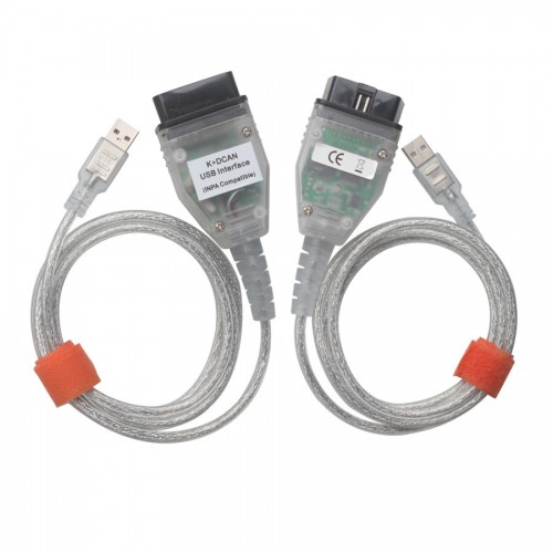 BMW INPA K+CAN Interface Diagnostic tool