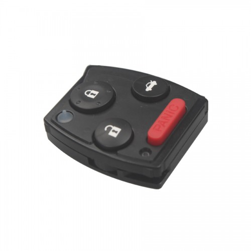 Remote 313.8mhz ID46 3+1 button G8D for Honda CRV Accord (2008-2012)