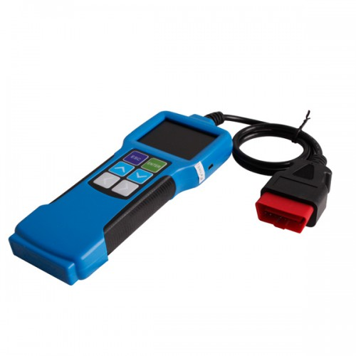 QUICKLYNKS Highen Diagnostic Scan Tool T70 OBD2 & EOBD & JOBD Multi-language