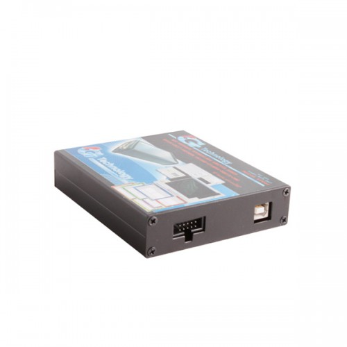 FGTech Galletto 2-Master EOBD2 V50 BDM-TriCore-OBD with BDM Function