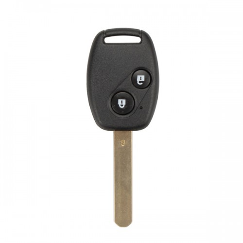 2005-2007 Remote Key 2 Button and Chip Separate ID:48(433MHZ) for Honda Fit ACCORD FIT CIVIC ODYSSEY