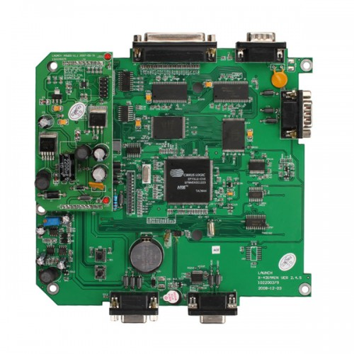 Launch X431 Main Board for X431GX3/Master/Super Scanner