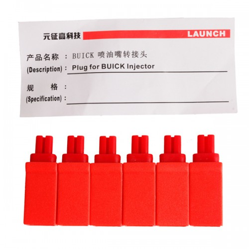 Original Launch 110V CNC-602A CNC602A injector cleaner & tester