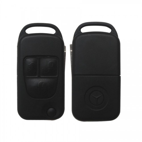 3 Button Remote Set 210 820 2126 for Benz