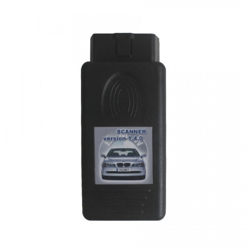 Scanner 1.4.0 v for BMW Never Locking (Choose SP56-B)