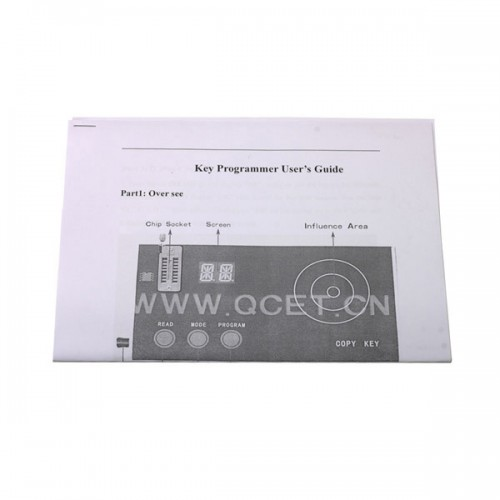 Key Copier programmer for Toyota