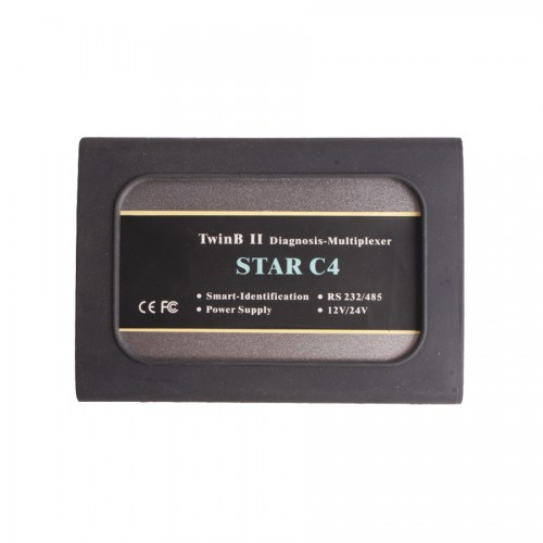 MB STAR compact C4 Main Unit