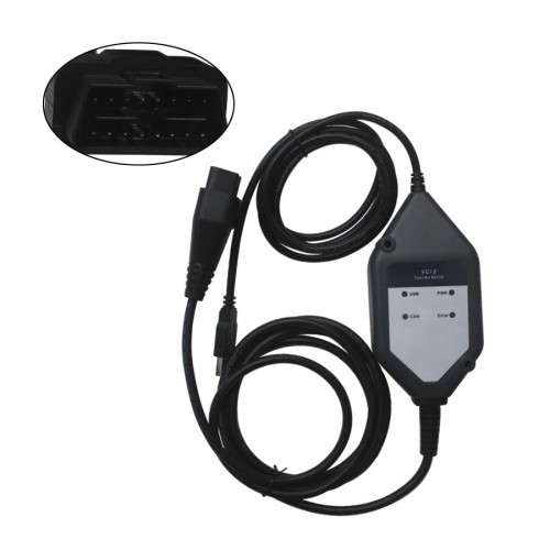 V2.27 VCI 2 SDP3 Truck Diagnostic tool for Scania without USB Dongle (Choose SH58)