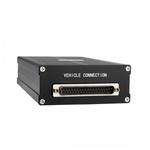MB Carsoft 7.4 Multiplexer