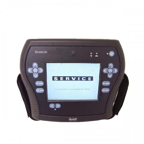 StarSCAN Diagnostic Tool for Chrysler