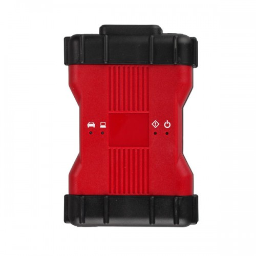 V97 VCM2 for Ford Diagnostic Tool with WIFI Wireless Card Quality B