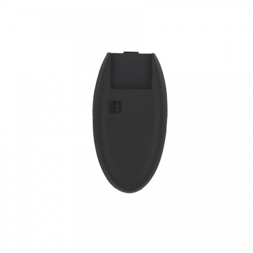Smart Key Shell 3 Button for Nissan 5 pces/lot