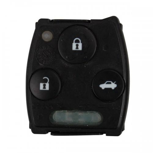 CRV Accord remote 433mhz ID46 3 button G8D for Honda ( 2008-2012)