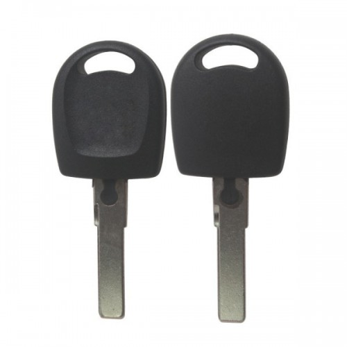 Transponder key ID48 with light for Seat 5pcs/lot