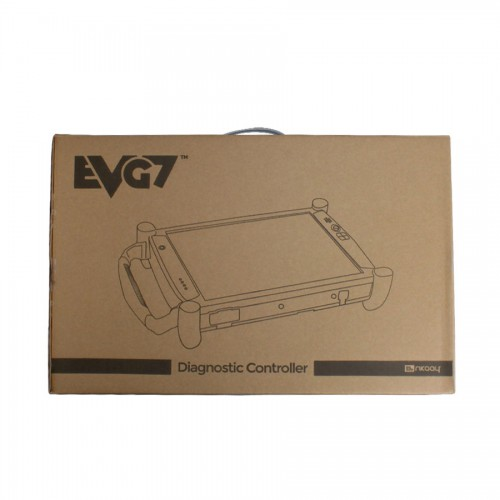 EVG7 DL46/ HDD500GB/ DDR8GB Diagnostic Controller Tablet PC