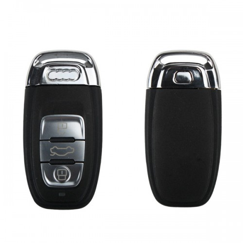 OEM 3 Button Remote Key for Audi Q5 8K0 959 754G 315MHZ/433MHZ/868MHZ