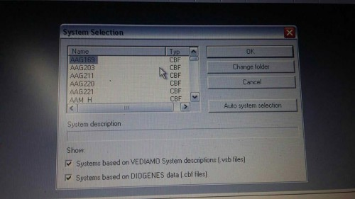 2014.1 Das Developer Module with Vediamo V4.02 and SCN Database for MB STAR C3 Free shipping