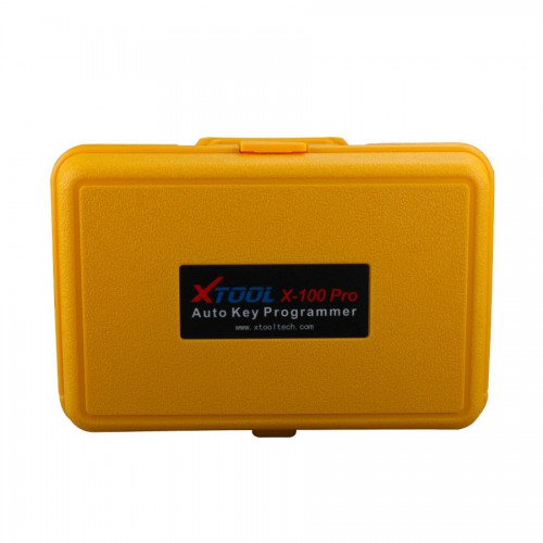 Original XTOOL X-100 X100 Pro Auto Key Programmer with EEPROM Adapter Shipping From UK