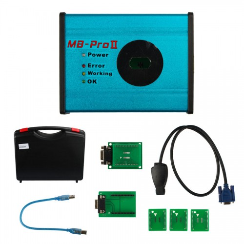 MB Pro 2 Key Programmer for Mercedes Benz