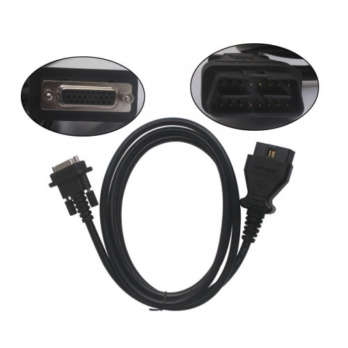 OBD2 Main Cable For VCM II VCM2 Free Shipping
