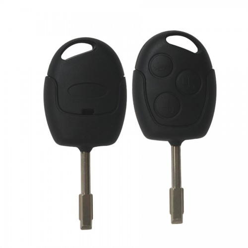 Remote Key 3 Button 433mhz For Mondeo